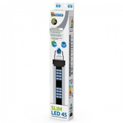 SUPERFISH Slim LED 45 cm - Rampe LED pour aquarium d'eau douce
