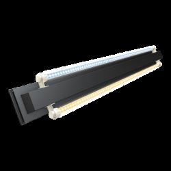 JUWEL Reglette Multilux LED 55 cm - 2x12W