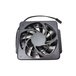 MAXSPECT Ventilateur Mazarra