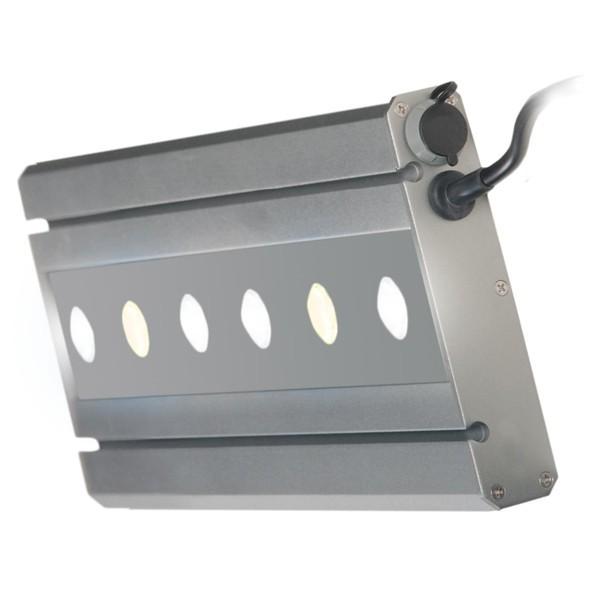 AQUA MEDIC ECOplant LED 30 - 18 Watts