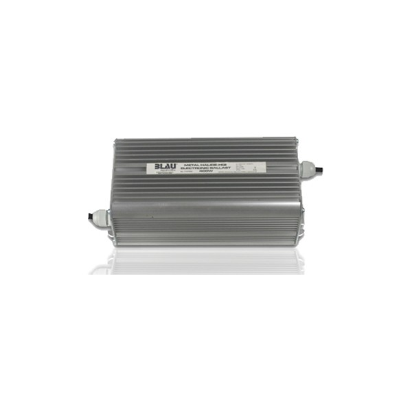 DESTOCKAGE - BLAU 7737002 External Electronic Ballast 400w