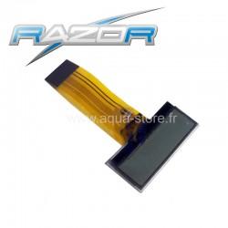 Maxspect écran digital pour rampe LED Razor