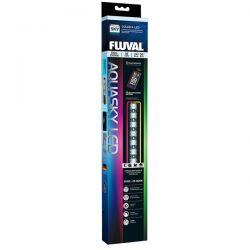 FLUVAL Aquasky 16 Watts Colour+ LED - Rampe LED pour aquarium