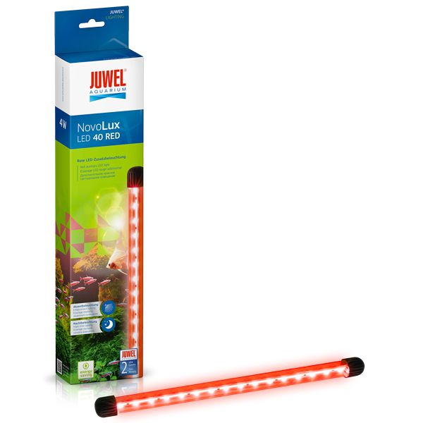 JUWEL Novolux LED 40 Red