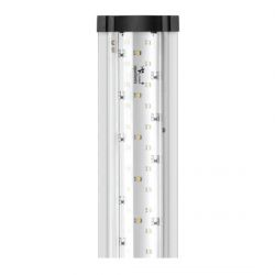 AQUATLANTIS Safe Lighting 100 LED Rampe LED pour aquarium d'eau douce - 22 Watts