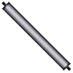 AQUATLANTIS EasyLED H120 NOIR - Rampe LED pour aquarium Fusion Horizon 120