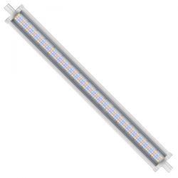 AQUATLANTIS EasyLED H150 GRIS - Rampe LED pour aquarium Fusion Horizon 150