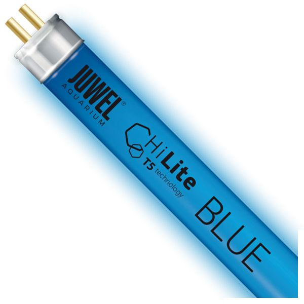 JUWEL Tube T5 HiLite Blue 28 Wats - 590mm
