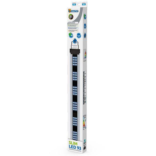 SUPERFISH Slim LED 93 cm - Rampe LED pour aquarium d'eau douce