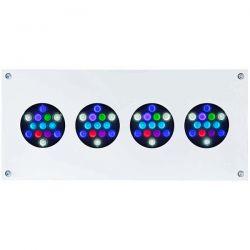 AQUA ILLUMINATION Rampe LED Hydra Fifty Two HD – 135W – Blanche