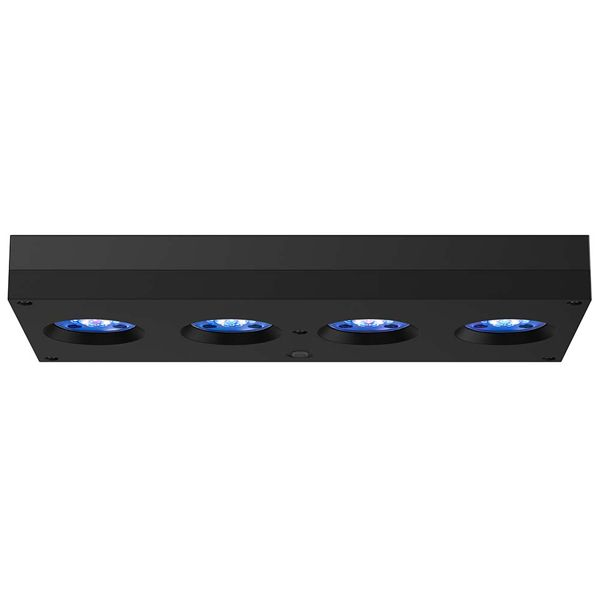 AQUA ILLUMINATION Hydra 64HD 135W – Rampe LED pour aquarium d'eau de mer – Noir