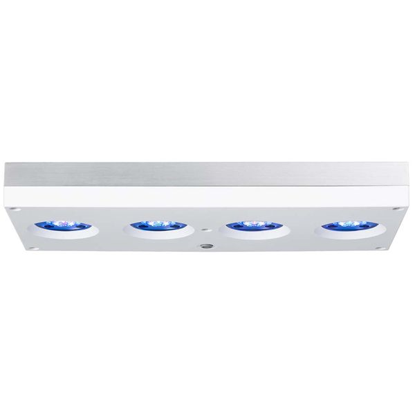 AQUA ILLUMINATION Hydra 64HD 135W – Rampe LED pour aquarium d'eau de mer – Blanc