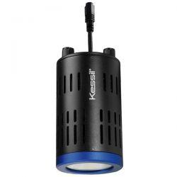 KESSIL A160WE Tuna Blue 40 W - Spot LED pour aquarium d'eau de mer