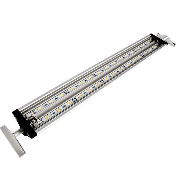 DAYTIME Eco LED 200.2 - 62 W 7000 K - Rampe LED pour aquarium d'eau douce