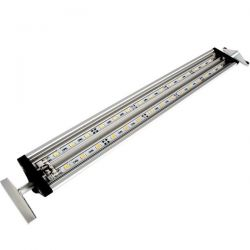 DAYTIME Eco LED 70.2 - 20 W 7000 K - Rampe LED pour aquarium d'eau douce