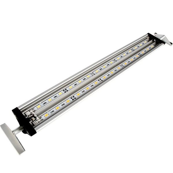 DAYTIME Eco LED 60.2 - 16 W 7000 K - Rampe LED pour aquarium d'eau douce