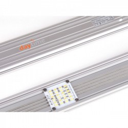 DAY TIME Rampe LED CLUSTER - 7000K° - 36cm - 20W