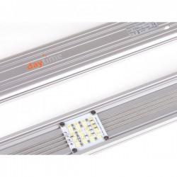 DAY TIME Rampe LED CLUSTER - 7000K° - 26cm - 10W
