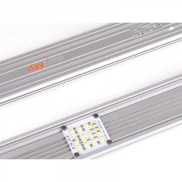 DAY TIME Rampe LED CLUSTER - 7000K° - 18cm - 10W