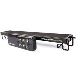 AQUALIGHTER Aquascape 6500 K 30 cm - Rampe LED pour aquarium d'eau douce