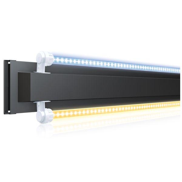 JUWEL Reglette Multilux LED 80 cm - 2x14W