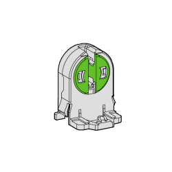 Douille T5 Fabrication Non étanche - Vendue à l'unité