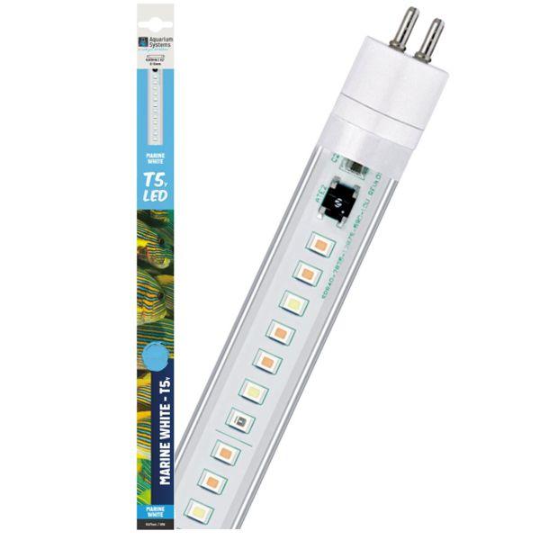 AQUARIUM SYSTEMS T5 LED Marine White Pro 7 Watts - 43,8 cm