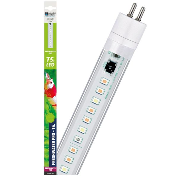 AQUARIUM SYSTEMS T5 LED Freshwater Pro 7 Watts - 43,8 cm