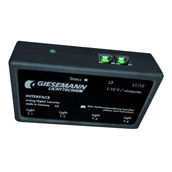 GIESEMANN Computer Interface (e.g. GHL Computer)
