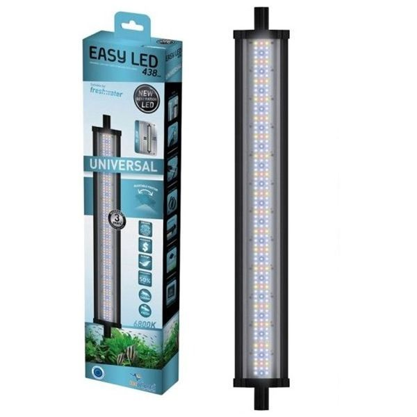 AQUATLANTIS Rampe LED EasyLED 6800K° - 438mm
