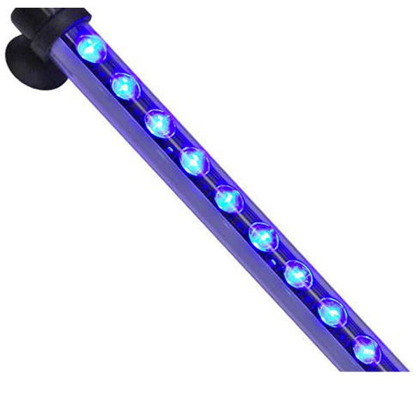 AQUALIGHT Tube LED Bleu 9 W 60 cm