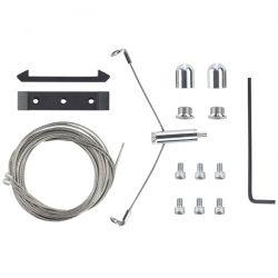 ECOTECH MARINE Kit de suspension RMS pour rampes LED Radion