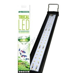 DENNERLE Trocal LED 5500 K° - 68 cm