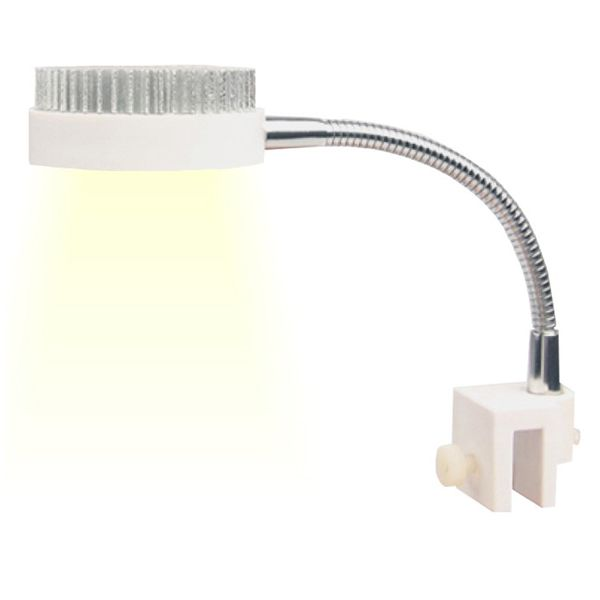 DESTOCKAGE - ZETLIGHT Mini ZN1010 3 W - Rampe LED pour aquarium d'eau douce