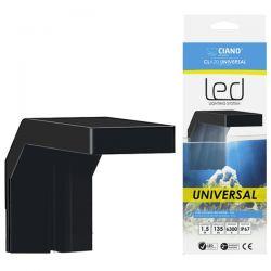 CIANO CL20 Universal - Rampe LED pour aquarium d'eau douce