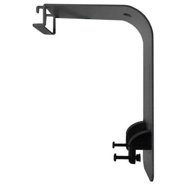 AQUA ILLUMINATION Support Hydra et Vega - 50 cm - Noir