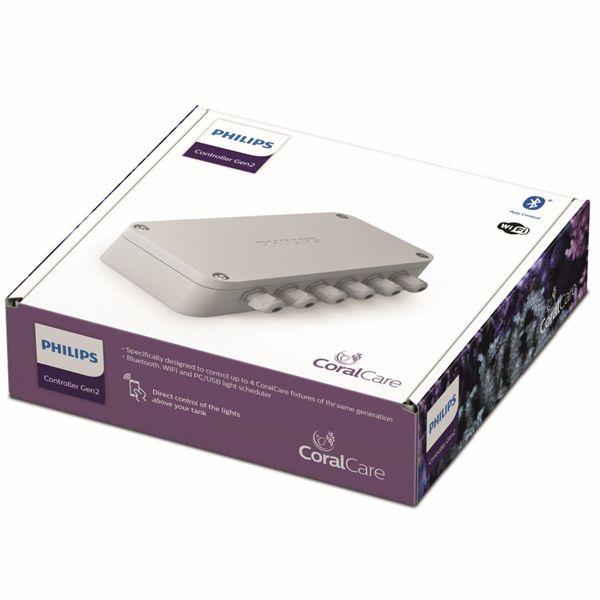 PHILIPS CoralCare LED Controller 2020 - Contrôleur pour rampe LED