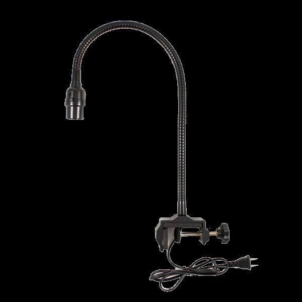 ASAQUA Support flexible pour ampoule LED - Reef LED lamp clamp