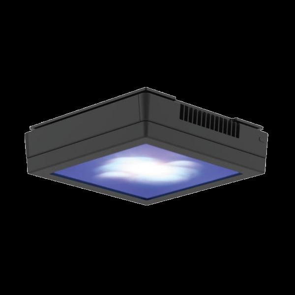 ECOTECH MARINE Diffuseur pour rampe LED Radion XR15