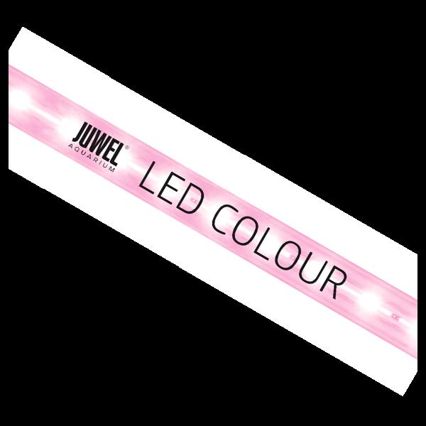 JUWEL Tube LED COLOUR 14 Watts pour galerie Multilux - 59 cm