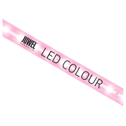JUWEL Tube LED COLOUR 23 Watts pour galerie Multilux - 89,5 cm