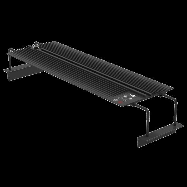NEMOLIGHT II 48 W Noir - Rampe LED pour aquarium d'eau de mer