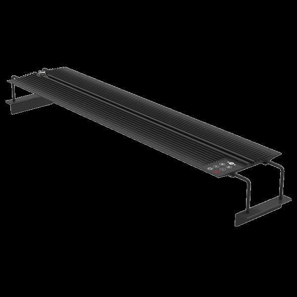 NEMOLIGHT II 72 W Noir - Rampe LED pour aquarium d'eau de mer