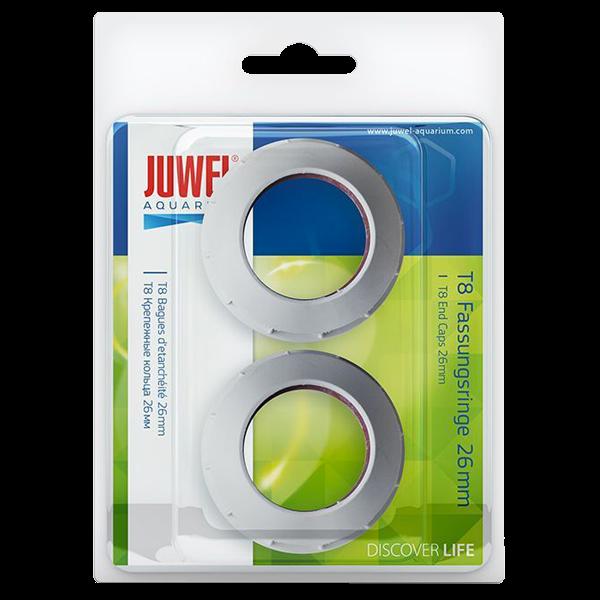 JUWEL 2X Bagues de serrage pour douilles JUWEL T8
