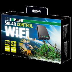 JBL Contrôleur Wi-Fi pour smartphone LED Solart Control - Pour Rampes LED JBL Solar et Natur