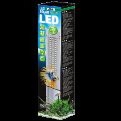 JBL LED Solar Natur Rampe LED pour aquarium Eau Douce - 438 mm