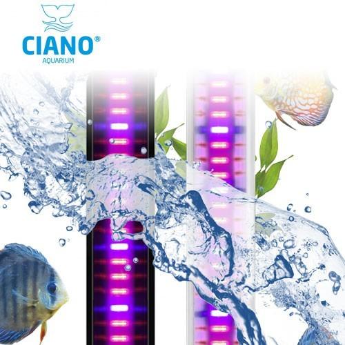 Éclairages LED pour aquariums Ciano