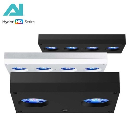 Éclairage LED Aqua illumination Série Hydra HD