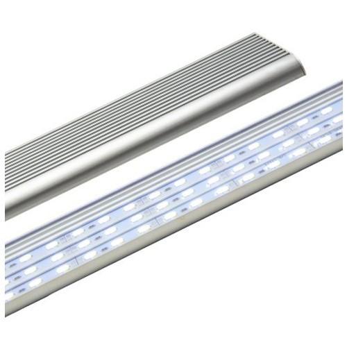Rampes LED pour aquarium d'eau douce