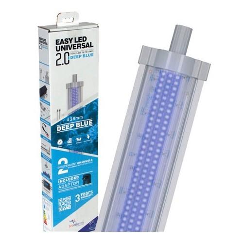 Éclairage LED Aquatlantis EasyLED 2.0 Eau de Mer